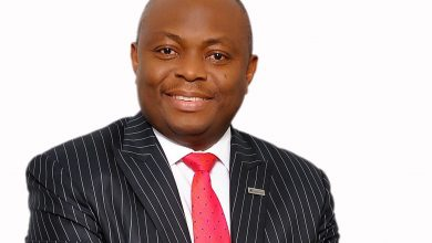Photo of Nnamdi Okonkwo Emerges Banker of the Year.