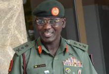 Photo of Buratai orders military to stop looters