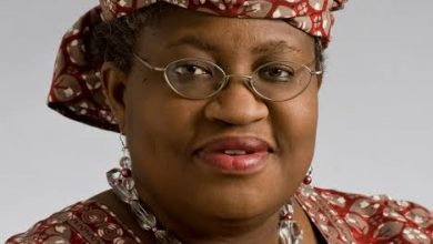 Photo of WTO DG: 79 Countries Back Okonjo-Iweala's Candidacy