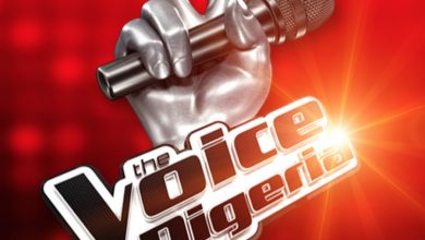 Photo of EIGHT CONTESTANTS UP FOR VOTES AS THE VOICE NIGERIA SEASON 3, SPONSORED BY FIRSTBANK, HOLDS SECOND LIVE SHOW