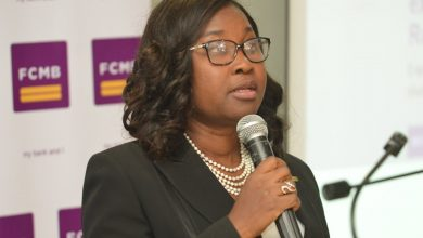 Photo of FCMB : The Challenges , The Hopes Before Yemisi Edun