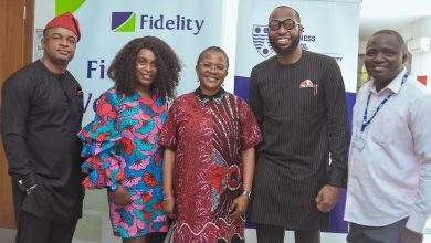 Photo of Fidelity Bank empower Entrepreneurs to play big in the Non-Oil ExportMarket